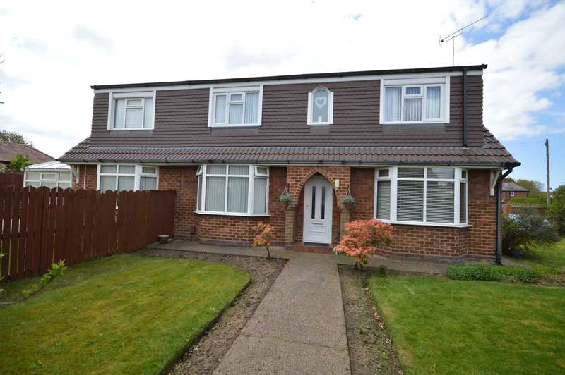 5 Bedrooms Detached House for sale in Hawthorne Lane, Bromborough