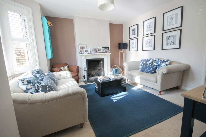 3 Bedrooms Semi Detached House for sale in Forest Row, East Sussex
