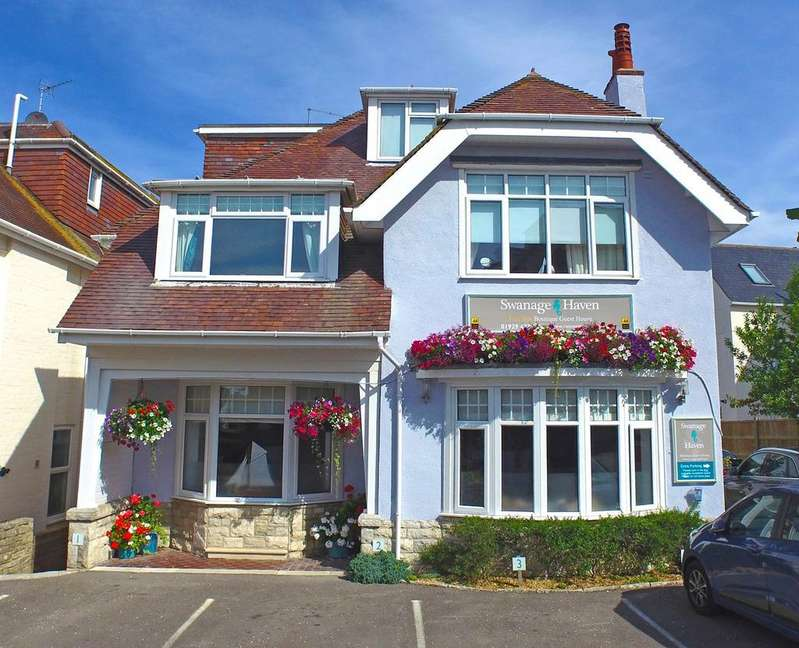 10 Bedrooms Detached House for sale in The Swanage Haven, Victoria Road, Swanage, BH19