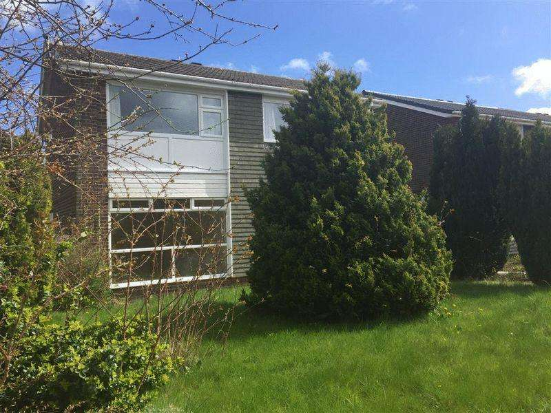 2 Bedrooms Ground Flat for rent in Mirlaw Road, Cramlington - Two Bed Bellway Ground Floor Flat