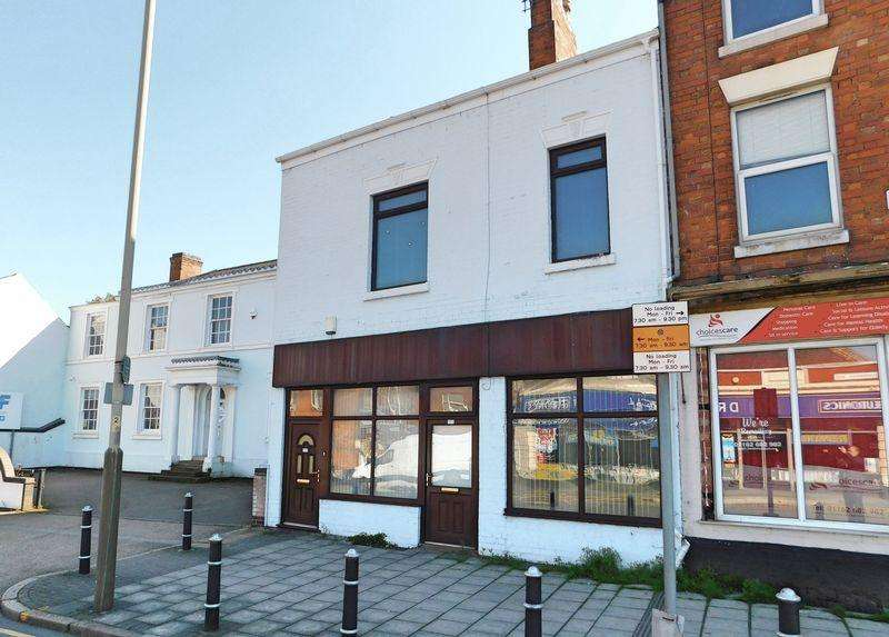 Residential Development Commercial for sale in Loughborough Road, Leicester