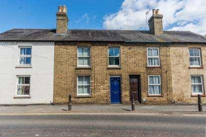 3 Bedrooms Terraced House for sale in Cottenham, Cambridge