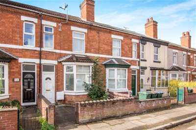 5 Bedrooms Terraced House for rent in Stanley Road, Earlsdon, CV5