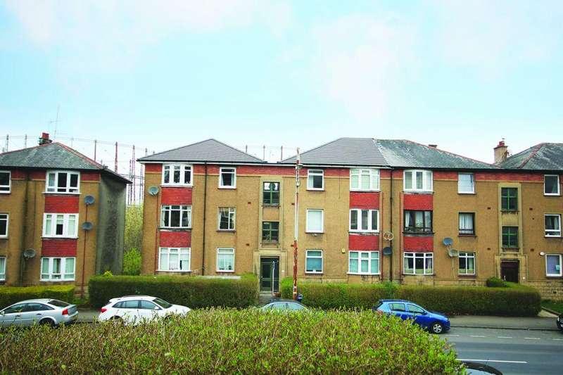 3 Bedrooms Flat for sale in 1/1, 102, Dorchester Avenue, Kelvindale, G12 0EB