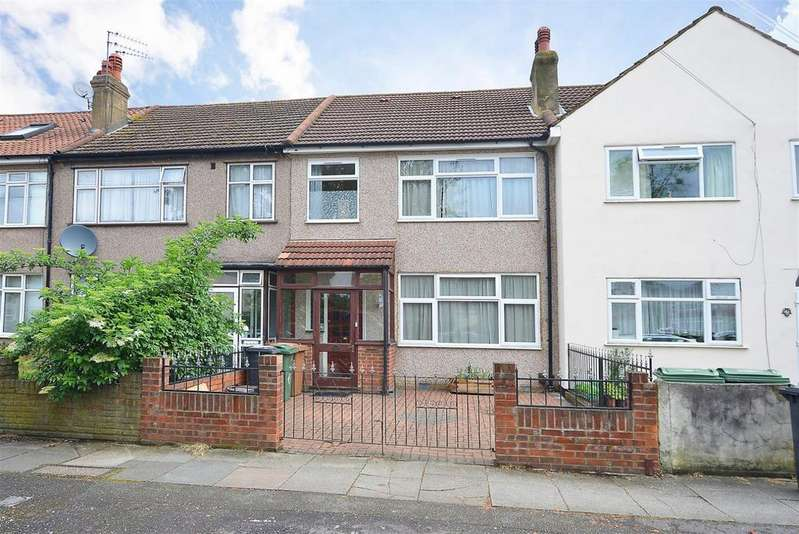 3 Bedrooms House for sale in Churchmore Road, Streatham, SW16