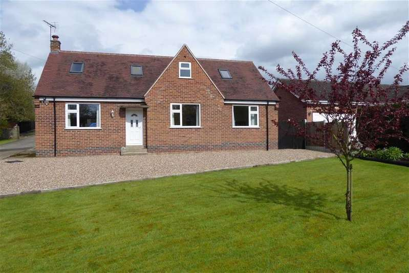 5 Bedrooms Unique Property for sale in Markfield Lane, Botcheston