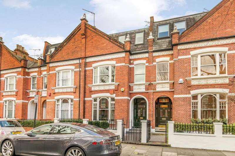 5 Bedrooms House for sale in Chipstead Street, London