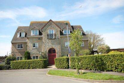 2 Bedrooms Flat for sale in Hay Leaze, Yate, Bristol, Gloucestershire