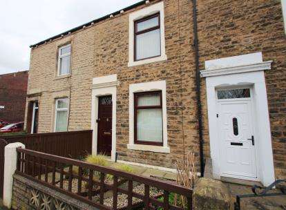 2 Bedrooms Terraced House for sale in Bolton Road, Blackburn, Lancashire, ., BB2