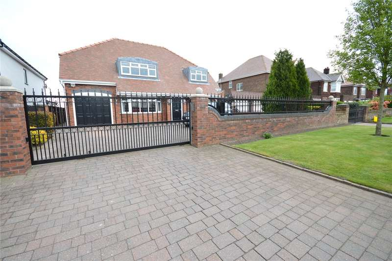 4 Bedrooms House for sale in Church Road, Hale Village, Liverpool, L24
