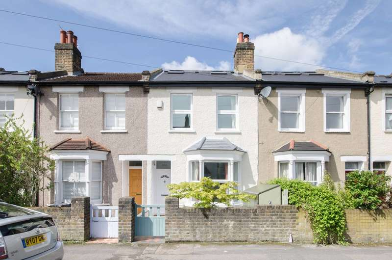 4 Bedrooms House for sale in Norman Road, Wimbledon, SW19