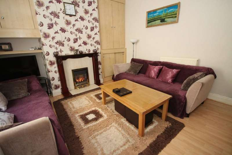 4 Bedrooms Terraced House for sale in Stansfield Road, Todmorden