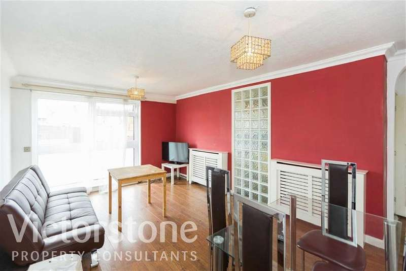 3 Bedrooms Flat for sale in Lisson Grove, Lisson Grove, London