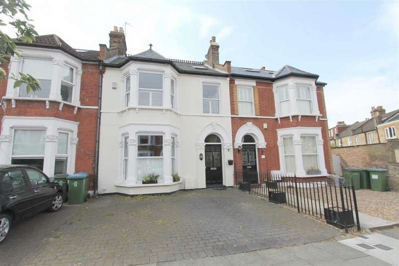 5 Bedrooms Terraced House for sale in Earlshall Road, Eltham, London