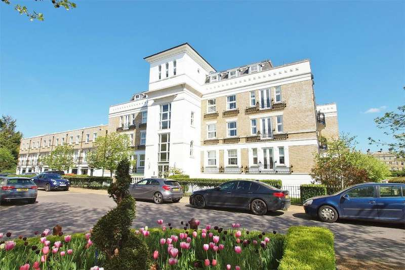 3 Bedrooms Flat for sale in St Martins Lane, Langley Park, Beckenham
