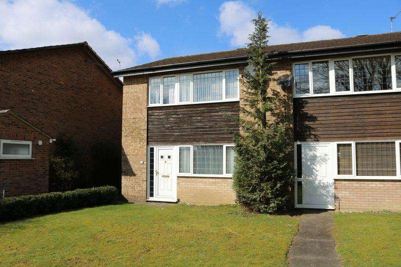 3 Bedrooms End Of Terrace House for sale in Oakengrove Lane, Hazlemere