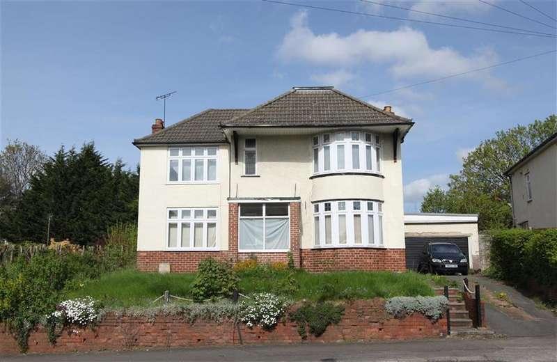 3 Bedrooms Detached House for sale in Eagle Road, Brislington, Bristol