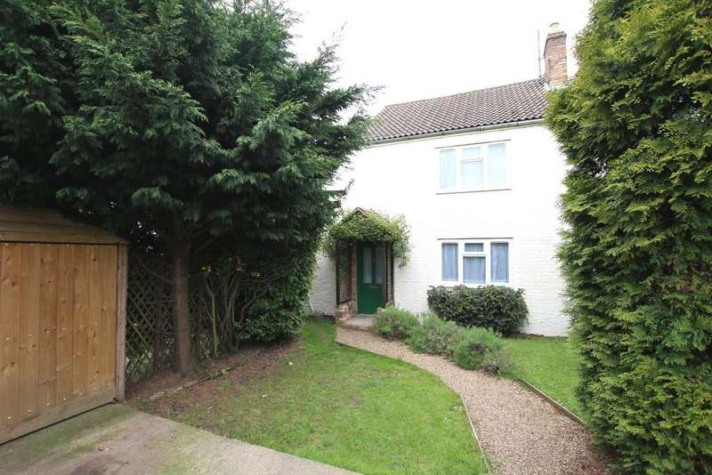 3 Bedrooms Detached House for sale in Pius Drove, Upwell