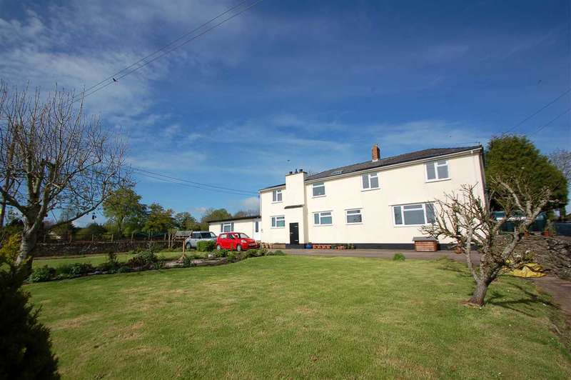 3 Bedrooms Cottage House for sale in OAKFIELD COTTAGE, SPRINGFIELDS, DRYBROOK