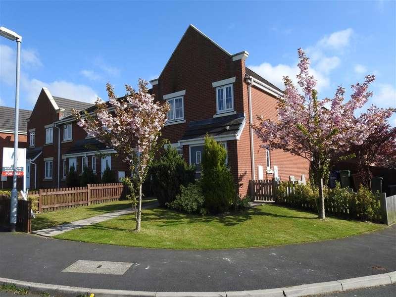 3 Bedrooms End Of Terrace House for sale in Sunningdale Drive, Buckshaw Village