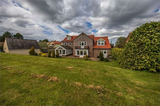 7 Bedrooms Detached House for sale in Middleton, Yarm, North Yorkshire
