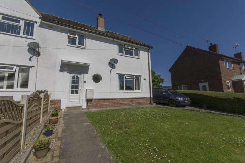 5 Bedrooms End Of Terrace House for sale in Southfield Road, Much Wenlock, Shropshire, TF13