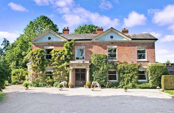 10 Bedrooms Detached House for sale in Ellesmere, Shropshire