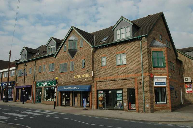 1 Bedroom Flat for sale in High Street, Sunninghill, Ascot
