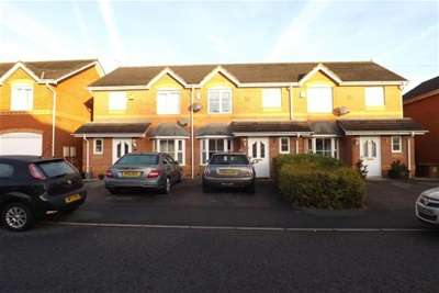 3 Bedrooms House for rent in Cole Avenue, WA12