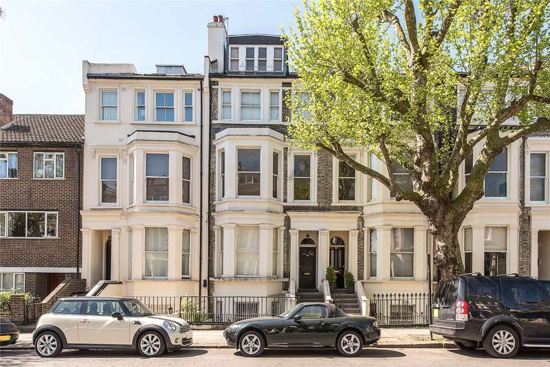 House for sale in Warwick Avenue, London, W9
