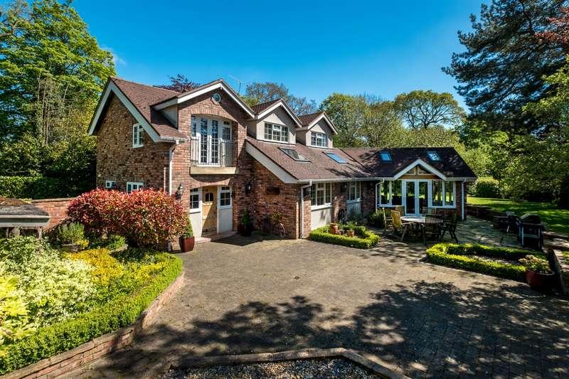 5 Bedrooms House for sale in 5 bedroom House Detached in Hartford