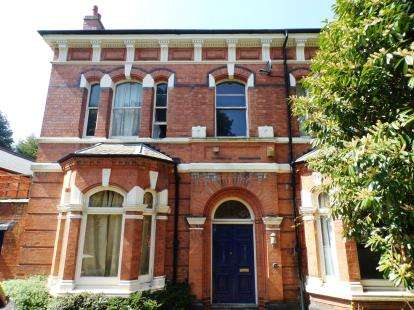 7 Bedrooms Detached House for sale in Strensham Hill, Moseley, Birmingham, West Midlands