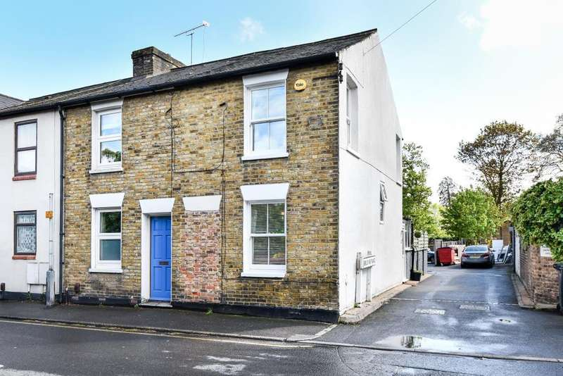 2 Bedrooms House for sale in Slough, Berkshire, SL1