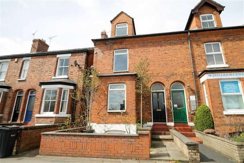 3 Bedrooms End Of Terrace House for sale in London Road