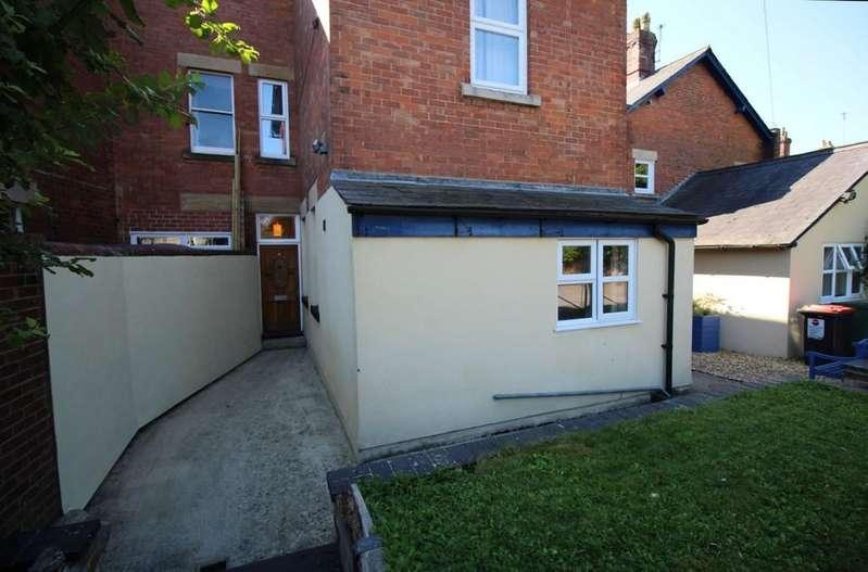 1 Bedroom Apartment Flat for rent in Park Lane, Chippenham