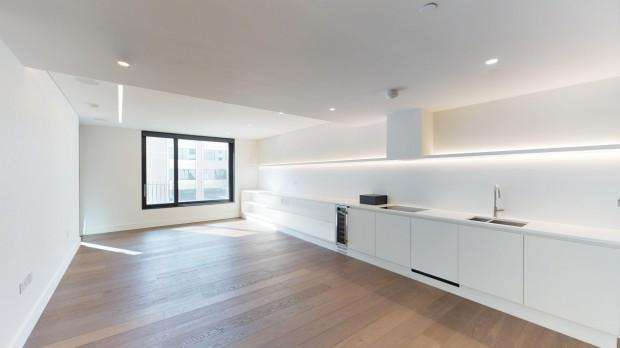 2 Bedrooms Apartment Flat for sale in 37 Rathbone Place, London, W1T
