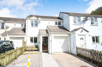 3 Bedrooms Terraced House for sale in Browns Hill, Penryn, Cornwall