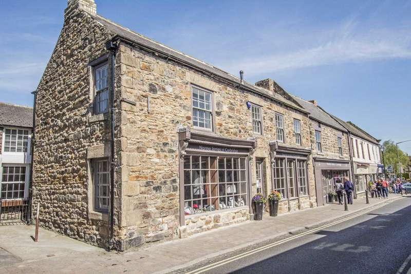 Commercial Property for sale in Middle Street, Corbridge