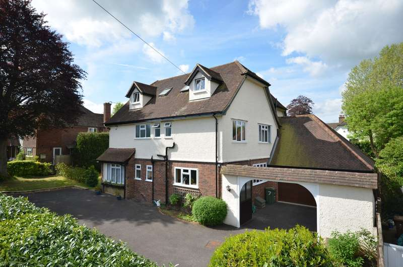 8 Bedrooms Detached House for sale in Guildford