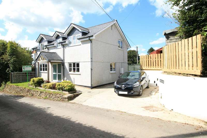 3 Bedrooms Detached House for sale in Duloe