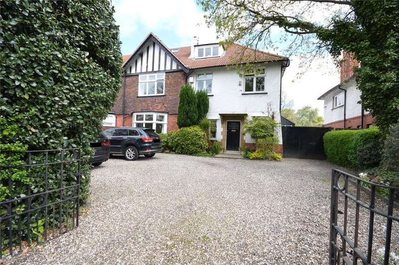 7 Bedrooms Semi Detached House for sale in Aigburth Road, Aigburth, Liverpool, L19