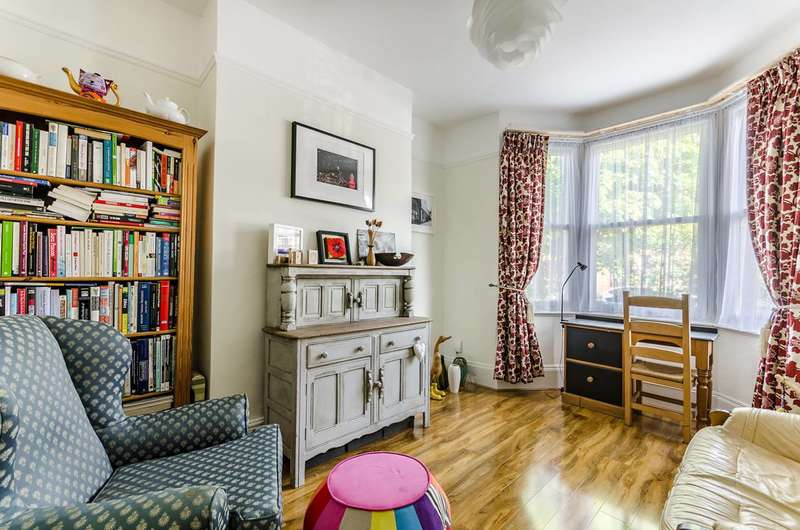 4 Bedrooms House for sale in Vancouver Road, Forest Hill, SE23
