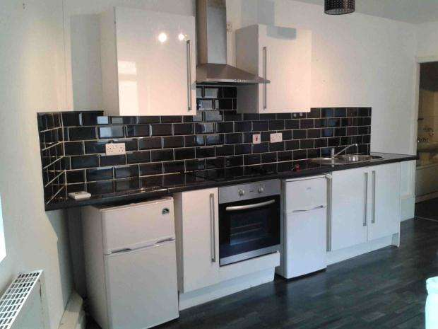 1 Bedroom Flat for rent in Station road, Steeton