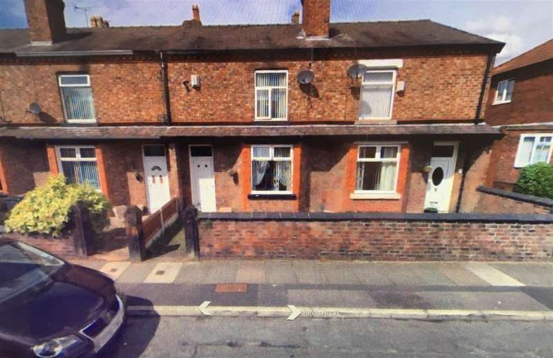 3 Bedrooms Terraced House for sale in Birch Road, Liverpool