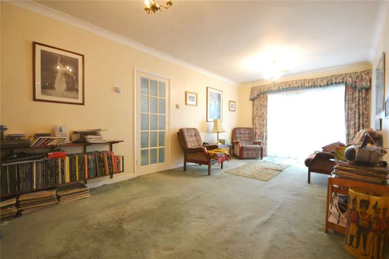 2 Bedrooms Apartment Flat for sale in Crouch Hill, Crouch End, London, N8