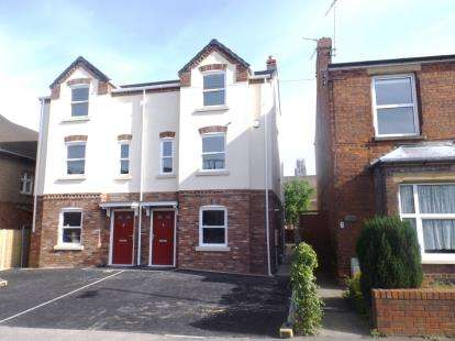 4 Bedrooms Semi Detached House for sale in Fydell Crescent, Boston, Lincolnshire, England