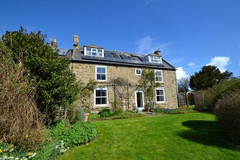 5 Bedrooms House for sale in Hexham