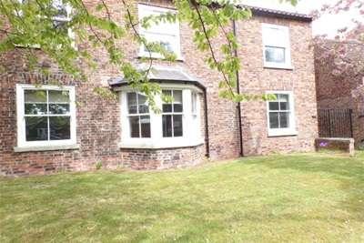 2 Bedrooms Flat for rent in Skerne Lodge, Haughton Green - Darlington