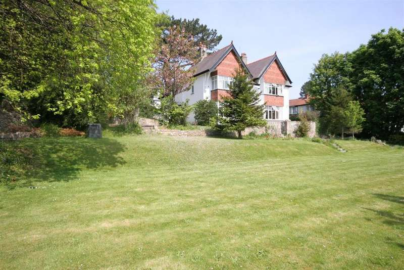 5 Bedrooms House for sale in Tan Y Bryn Road, Rhos-on-Sea