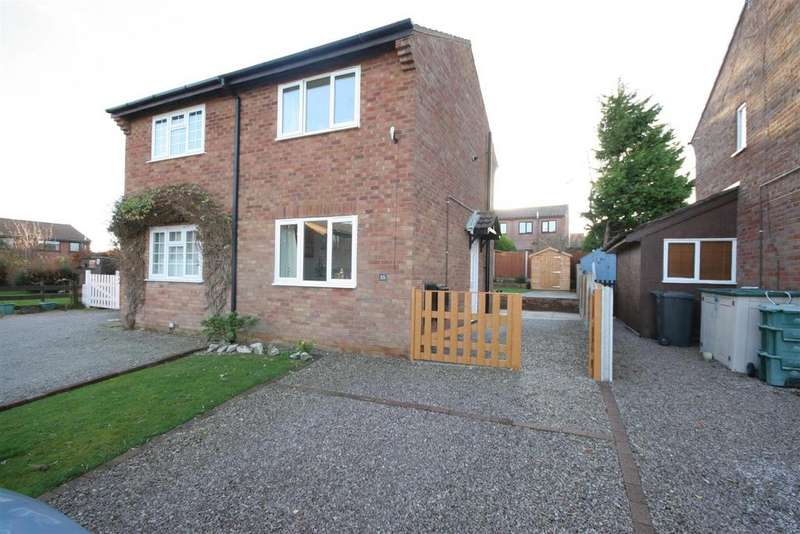 1 Bedroom House for sale in Bryn Rhyg, Colwyn Heights, Colwyn Bay
